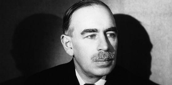 Keynesovi dědicové z G20
