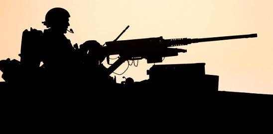 Vydělejte na izraelsko-íránské válce