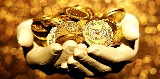 O zlatě bez pozlátka
