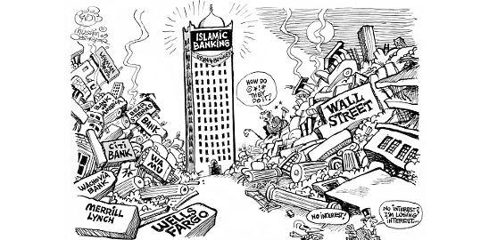 Šaría a islámské bankovnictví