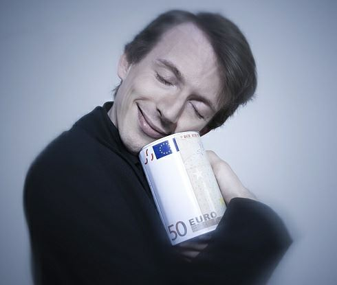 V krizi není euro, ale jeho uživatelé