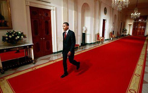 Amerika na cestě k bankrotu: Obama, Kongres a biliony