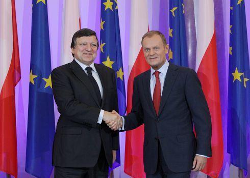 Polská vláda euro chce. Poláci ne…