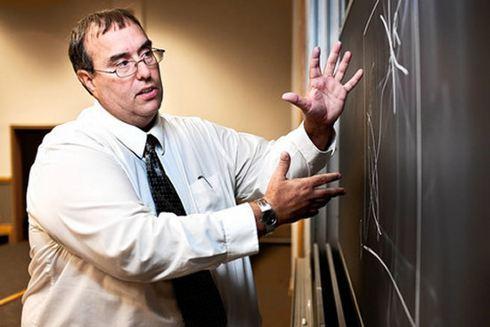 Peter Boettke: Obama? Celý Bush. Hyperinflace klepe na dveře!