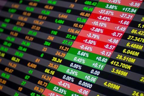 Bilancování – akcie v roce 2011