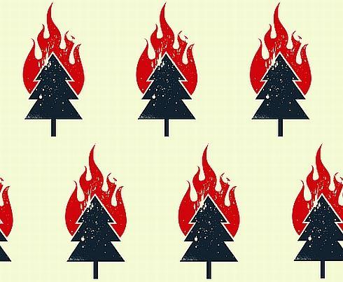Darujte k Vánocům šamanský tanec, karikaturu nebo Welšana ve slipech. Za stovku