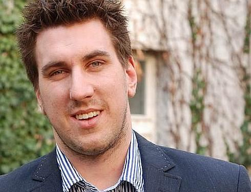 Tomáš Čupr: Burza? Banda týpků v kravatách ničí byznys