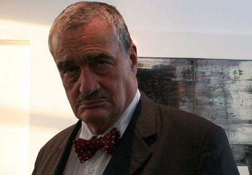 Prezidentský dotazník č. 1: Karel Schwarzenberg