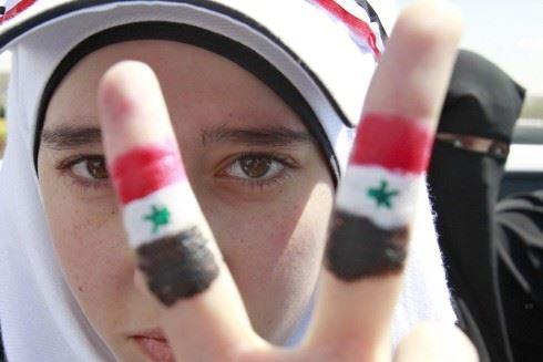 Sýrie: Zlý muž je prostě zlý muž