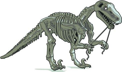 Dinosauři v kabaretu. Divadelní hra o pádu Enronu