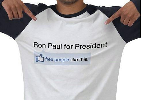 Ron Paul a virální marketing: Lze vyhrát prezidentské volby s kampaní vedenou zdola?