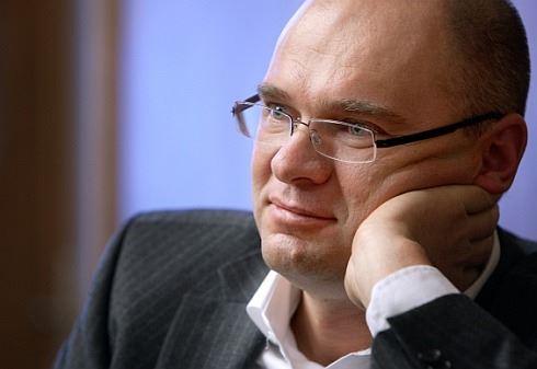 Richard Sulík: Pravicový volič je inteligentnější