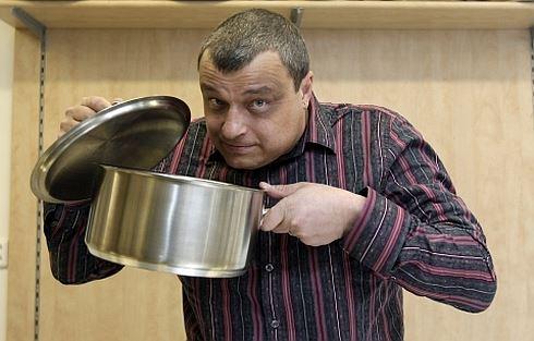 Roman Vaněk: Procházíme gastronomickou pubertou