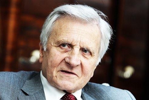 Jean-Claude Trichet: Má duše je ve Frankfurtu