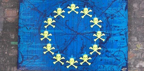 Budoucnost Evropy závisí na Španělsku (I): Irský výkop