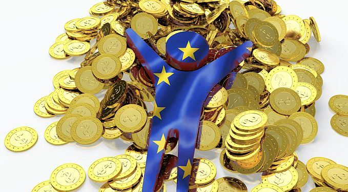 Volíme europoslance. Dají se vyvažovat zlatem!