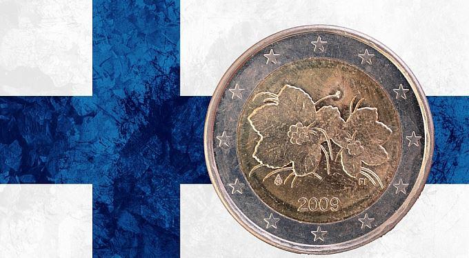 Apple složil Finsko, euro ho dorazí