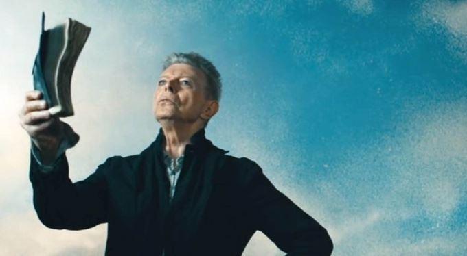 David Bowie. Marťan ve světě financí