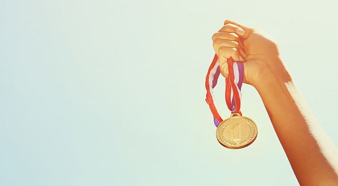 Zlatá medaile pro Petra Macha