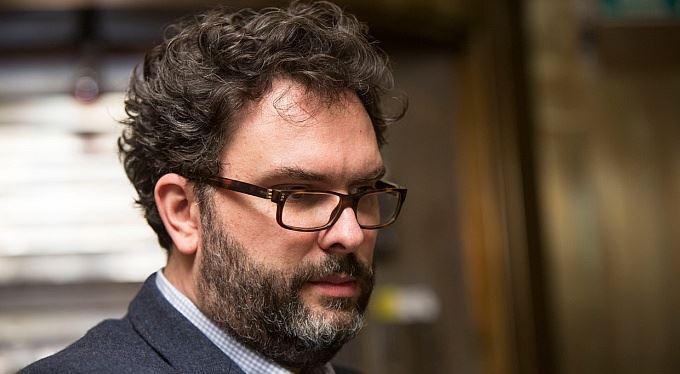 Erik Tabery: Čekat na nového Havla je marné