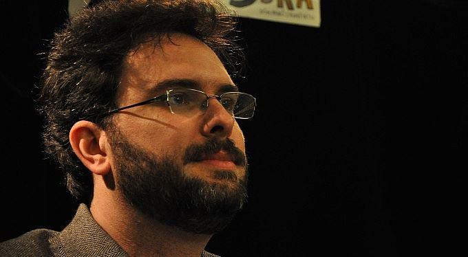Erik Tabery: Pomoct lidem být občané
