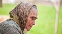 Lidé jsou nespokojeni s nízkými důchody