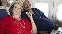 Prázdný kufr, plný teřich: měli by se na letištích s kufry vážit i cestující?