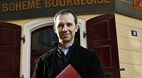 Tomáš Karpíšek: Potravinářský průmysl nás všechny šidí