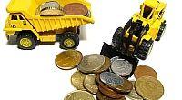 Malé peníze: Zajištěné fondy s dvojnásobným výnosem proti spořicímu účtu