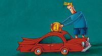 Ceny pohonných hmot na maximu. Šetříme!