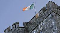 Zadlužené Irsko na horské dráze