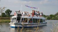 Za kolik se dá v Česku cestovat na lodích a parnících