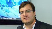 Jaroslav Brzoň: Stagnace je to nejlepší, co může světovou ekonomiku potkat