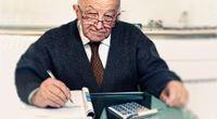 Jak vysoký je ve skutečnosti český důchod