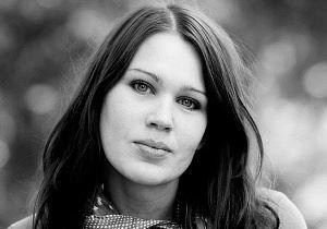 Kristýna Kašpárková