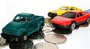 Auta na naftu pomalu končí. A nejen proto, že je diesel dražší než benzin!