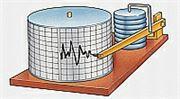 Finanční seismograf: jeden lehman jako základní jednotka stresu