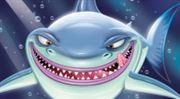 Moře nemáme. Ale úvěrovým žralokům se tu daří!