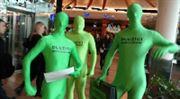 """Dlužníkům jdou po krku """"dlužíci"""". Říkají si zelená spravedlnost! Co si o tom myslíte?"""