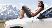 Velká, bílá, vysoká: vážně chtějí ženy taková auta?