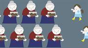 Příčinou úpadku penzijního systému je penzijní systém