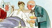 Nemoci a úrazy. Jak se může jistit živnostník s minimální zálohou na sociální pojištění