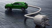 Novinka na trhu s elektřinou: nové sazby pro elektromobilisty