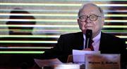 Warren Buffett a záchrana Goldman Sachs: Další skvělý počin nejznámějšího investora