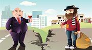 Sedm společenských tříd: Jste elita, nebo jen zoufalí workholici?