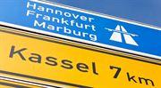 Užijte si německé dálnice. Brzo možná nebudou zadarmo