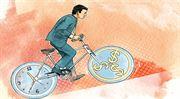 Investiční chyby: Časování trhu podruhé