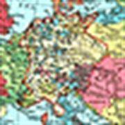 Evropské akcie v poločase roku 2005: Střed a Východ