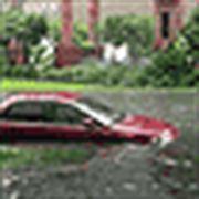 Povodně: postiženým pomůže i stát
