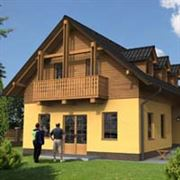 Jak si Středoevropané představují bydlení snů
